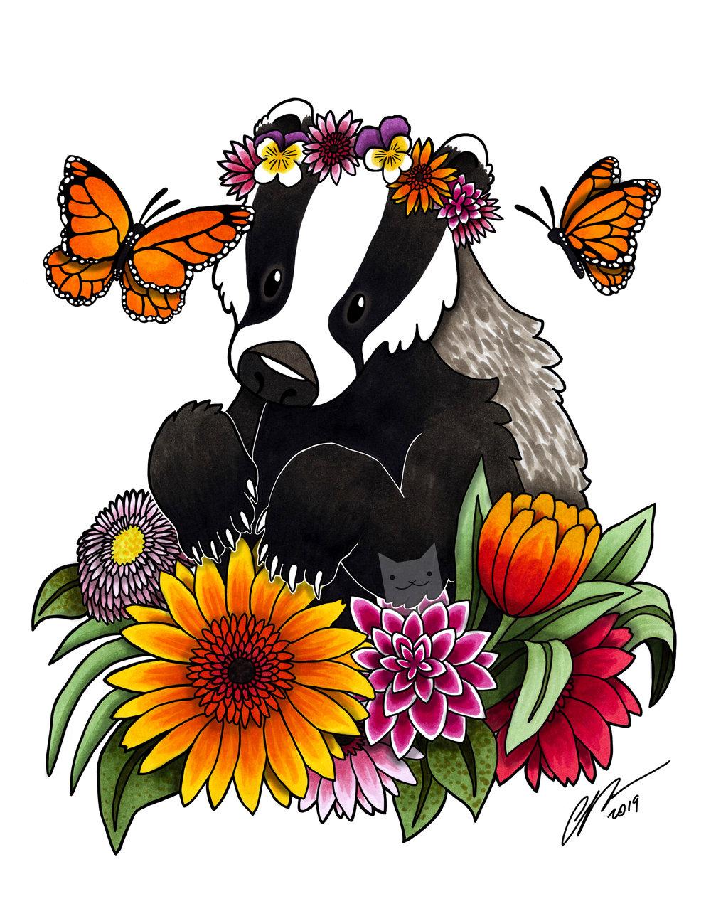 flower badger.jpg