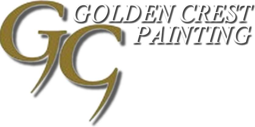 Golden Crest Painting