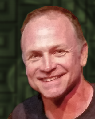 Steve Smith - Team Leader