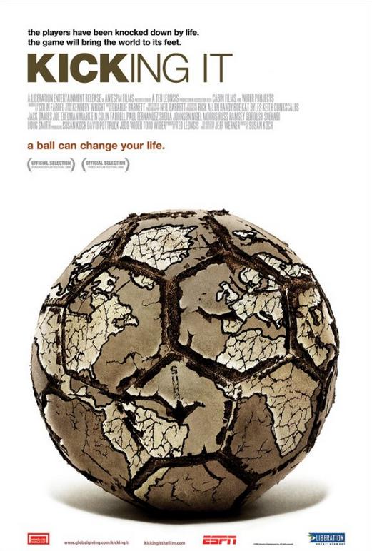 KICKING IT (2008)