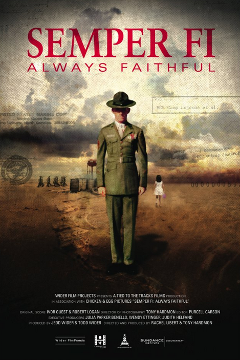 SEMPER FI: ALWAYS FAITHFUL (2011)