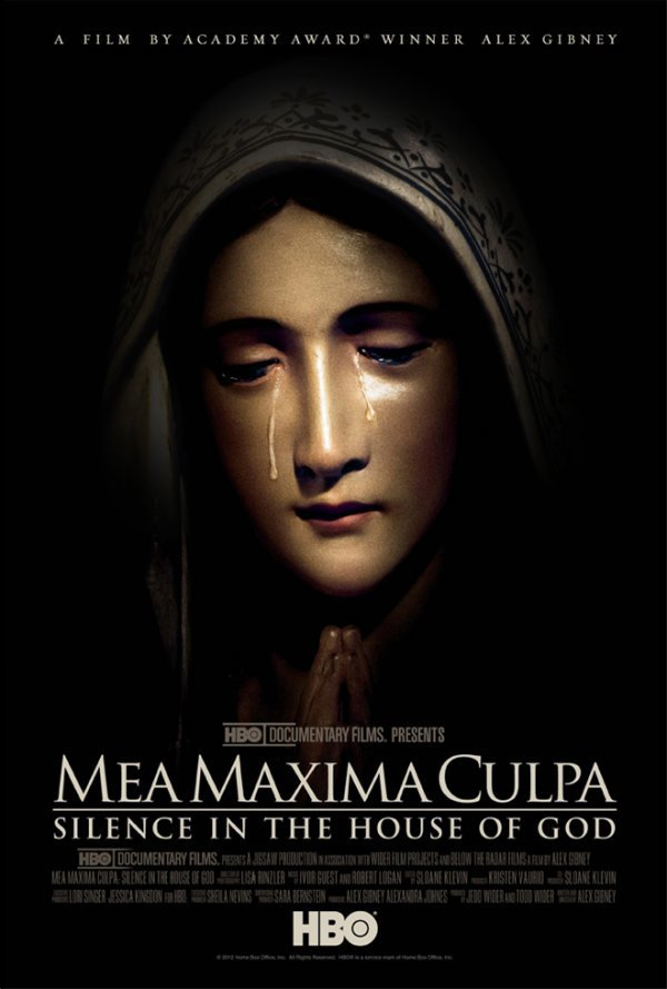 MEA MAXIMA CULPA (2012)