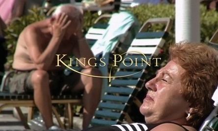 KINGS POINT (2012)
