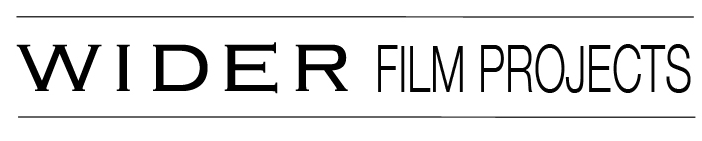 Wider Film Projects
