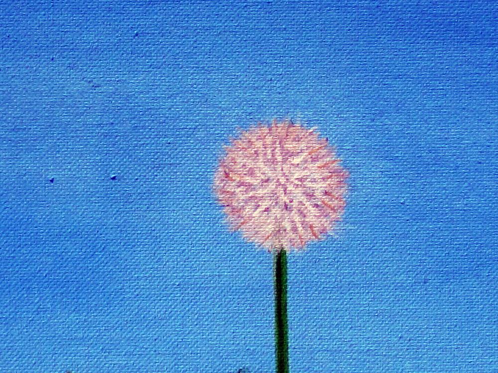 Make a Wish (Detail Image)