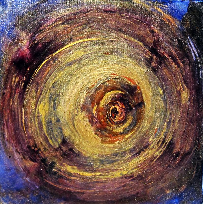 God's Eye VI $150