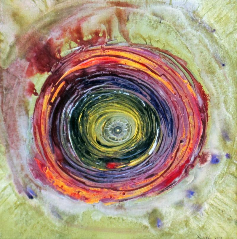 God's Eye II