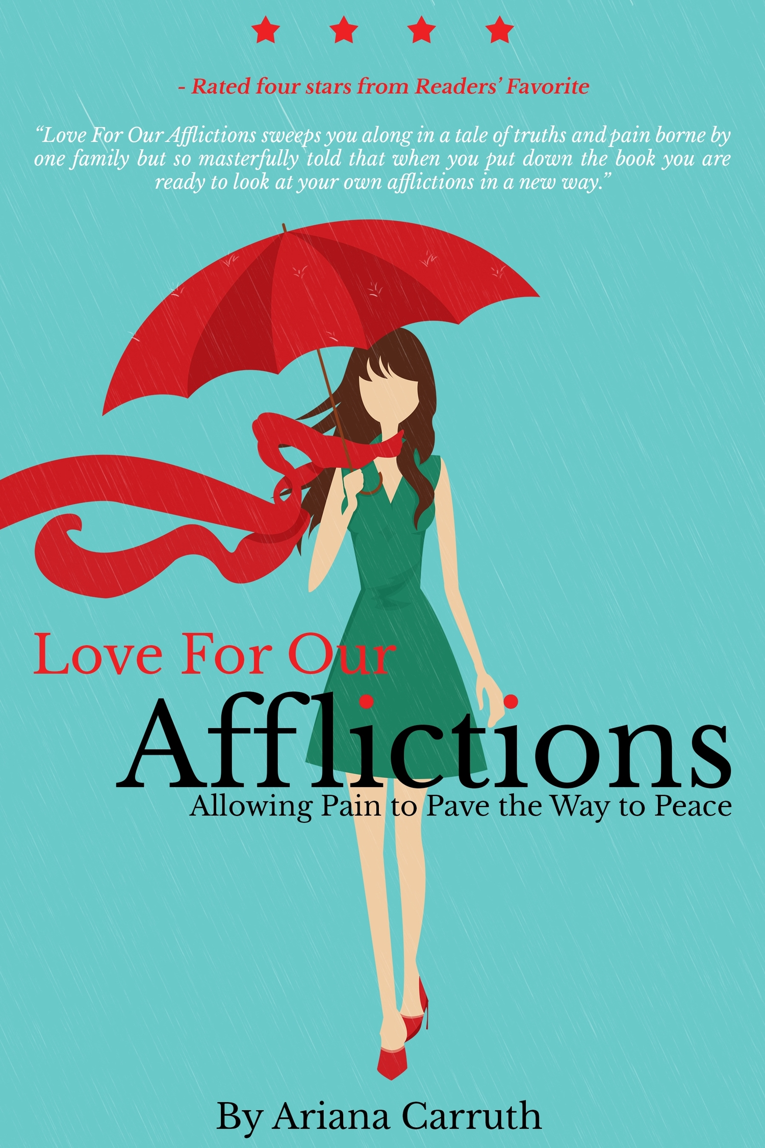 Love For Our Afflictions