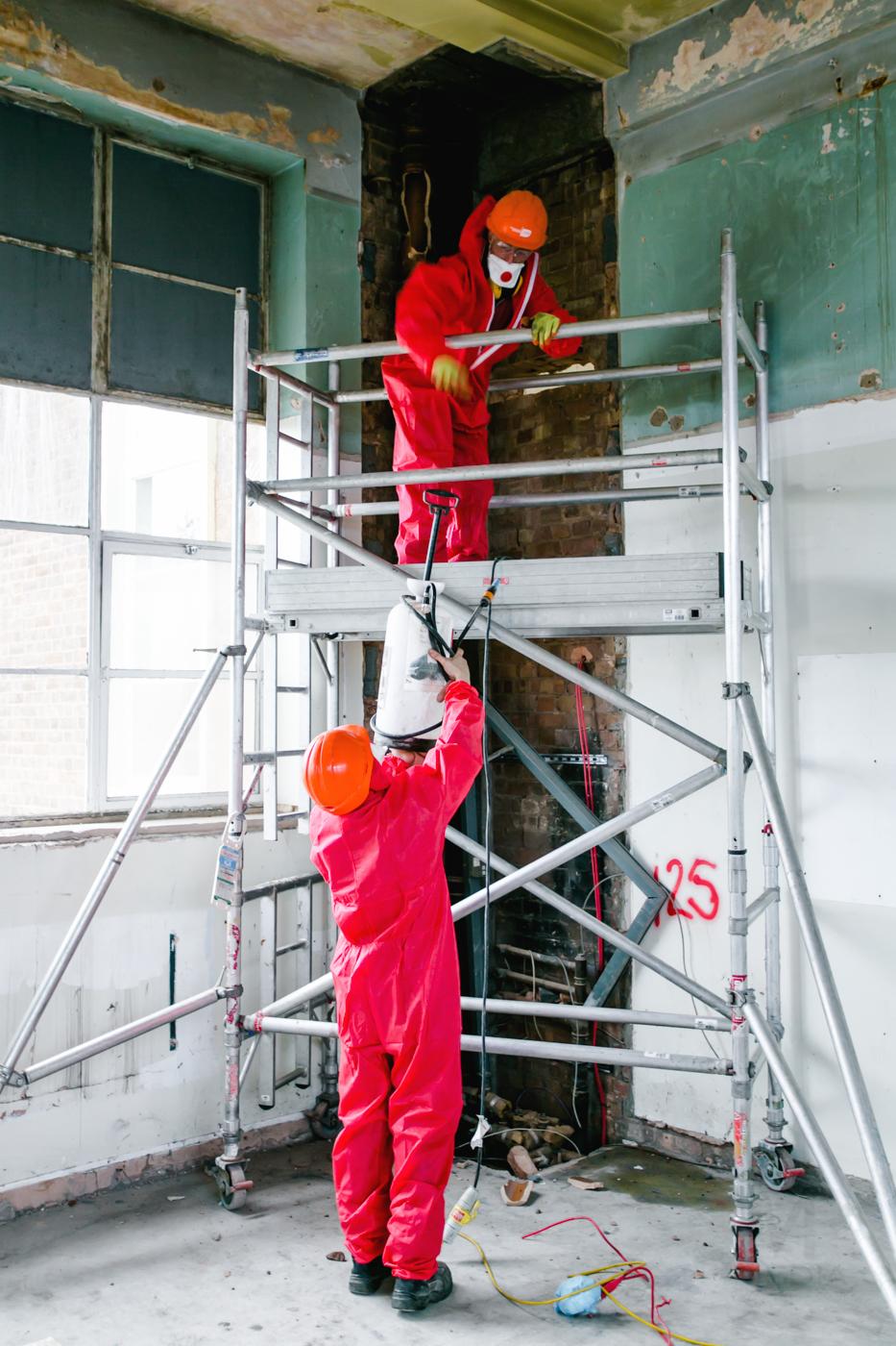 012 - ProDEM Demolition & Asbestos Limited www.prodemolition.co.uk - Business Services by Pamela and Mark Pugh Team MP - www.mpmedia.co.uk -0113.JPG