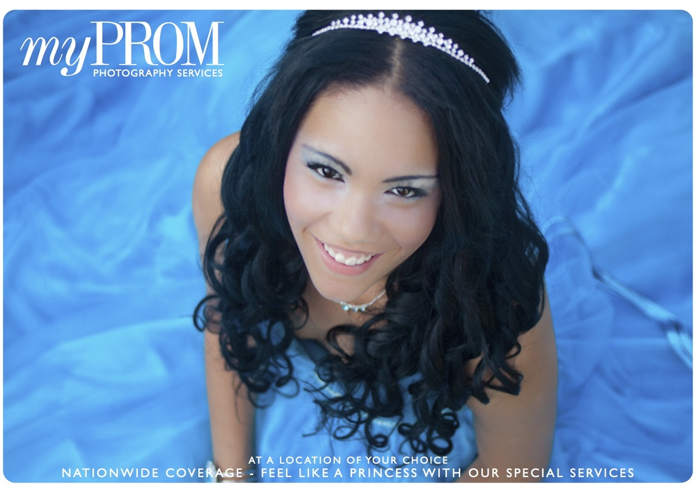 Prom photography - click the image above to view additional information.