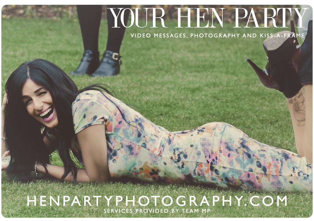 henpartyphotography.com Fancy-dress or not? Team MP will join you and entertain your group for a few hours. Click the image above to view our featured clients.