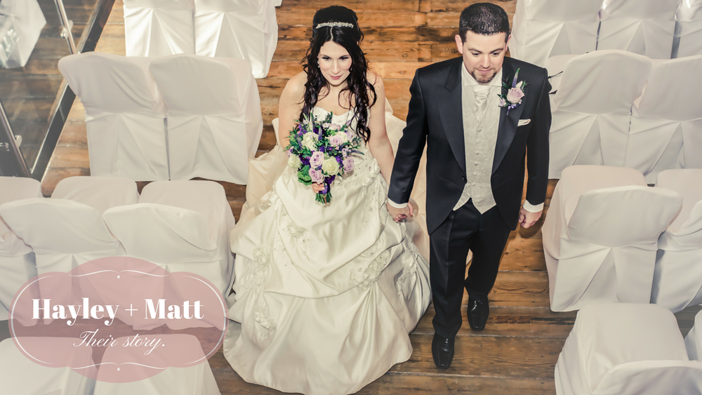 Click the image above to view the full wedding gallery.