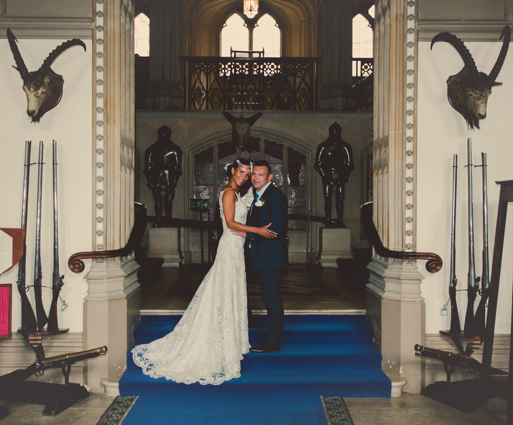 105 Donna and John Wedding Photography at Belvoir Castle www.belvoircastle.com UK by Mark Pugh.JPG