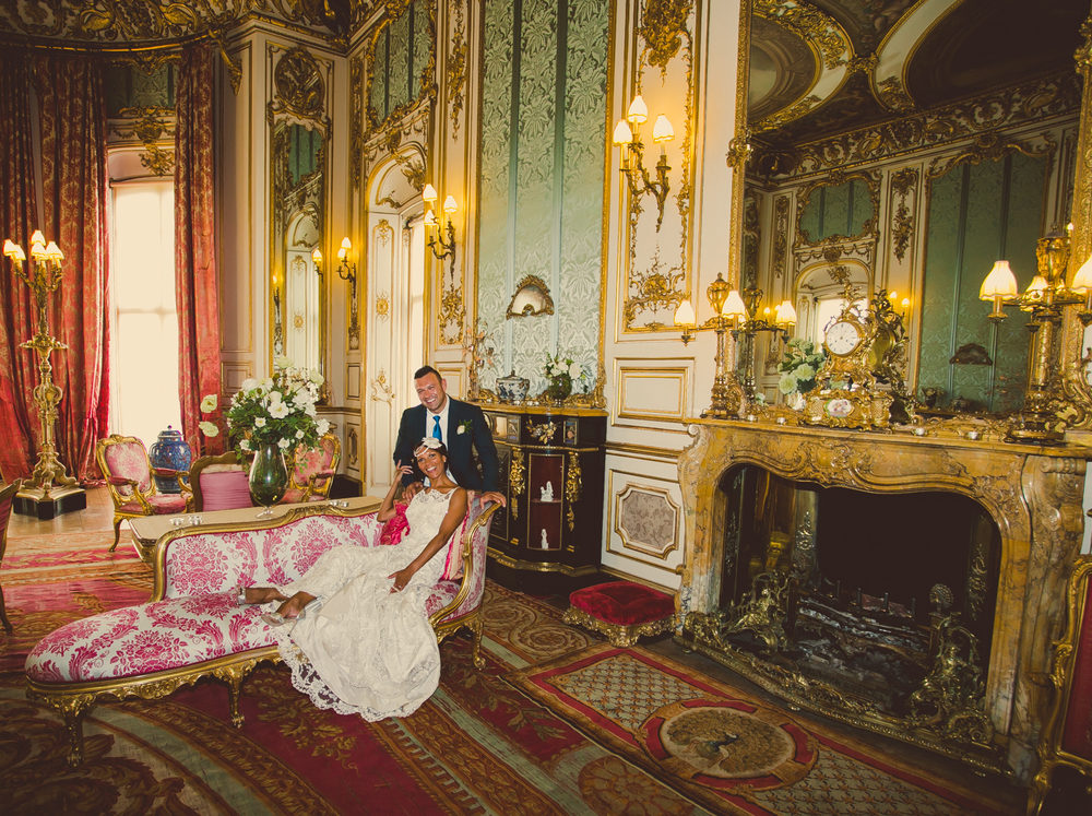133 Donna and John Wedding Photography at Belvoir Castle www.belvoircastle.com UK by Mark Pugh.JPG