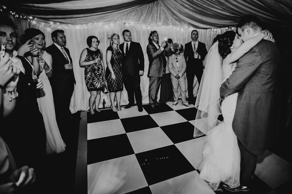 167 Lauren and Luis - Nottingham UK Wedding St. Mary's Dino Bar and Pepper Rocks by Mark Pugh Photography www.markpugh.com.jpg