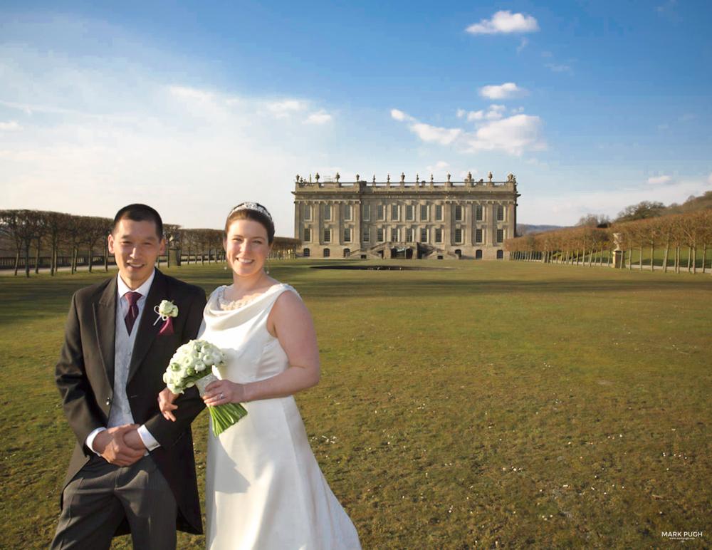 007  - Helen and Tim - Wedding Photography at Chatsworth House Bakewell Derbyshire DE45 1PP - Wedding Photographer Mark Pugh www.markpugh.com -51.JPG
