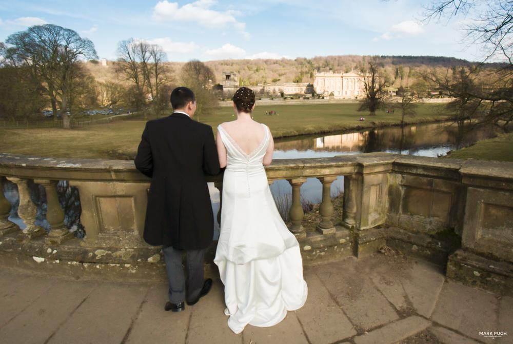 081  - Helen and Tim - Wedding Photography at Chatsworth House Bakewell Derbyshire DE45 1PP - Wedding Photographer Mark Pugh www.markpugh.com -4.JPG