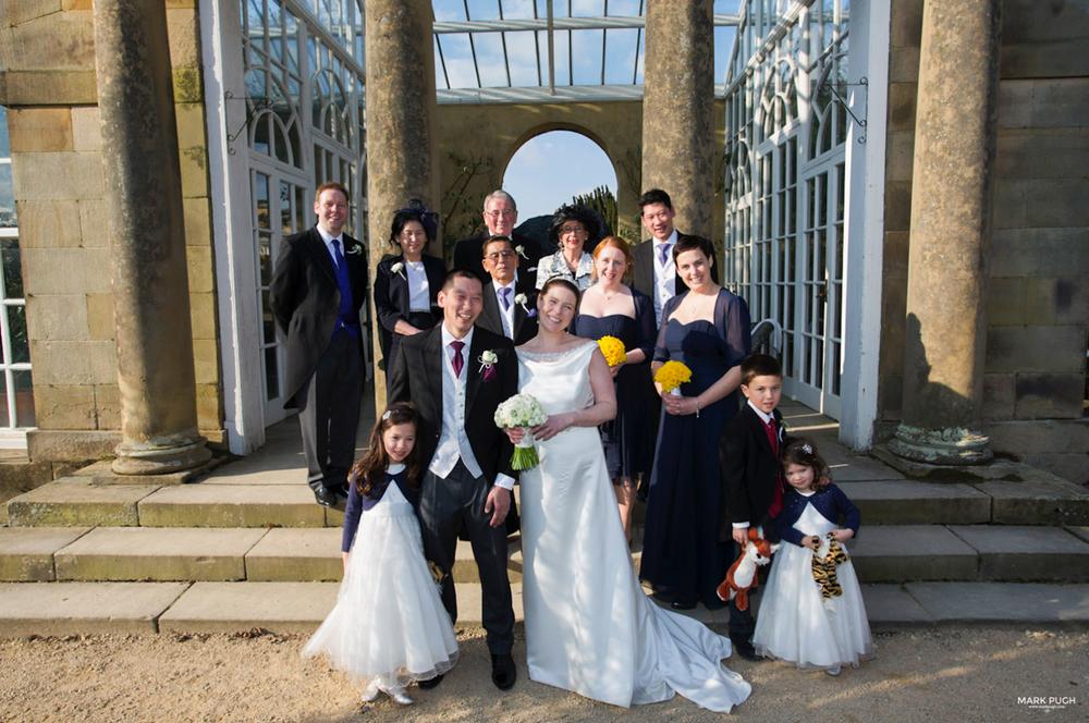 132  - Helen and Tim - Wedding Photography at Chatsworth House Bakewell Derbyshire DE45 1PP - Wedding Photographer Mark Pugh www.markpugh.com -2.JPG