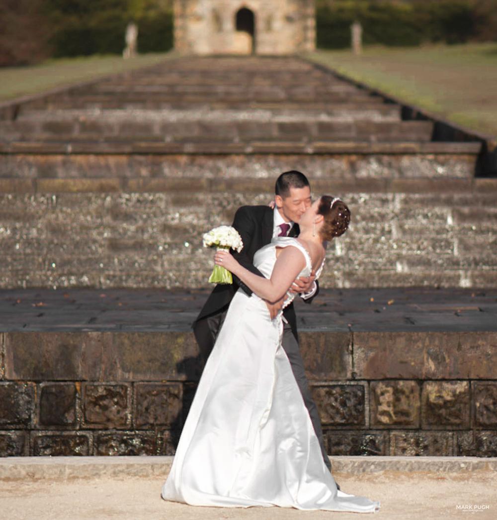 145  - Helen and Tim - Wedding Photography at Chatsworth House Bakewell Derbyshire DE45 1PP - Wedding Photographer Mark Pugh www.markpugh.com -8.JPG
