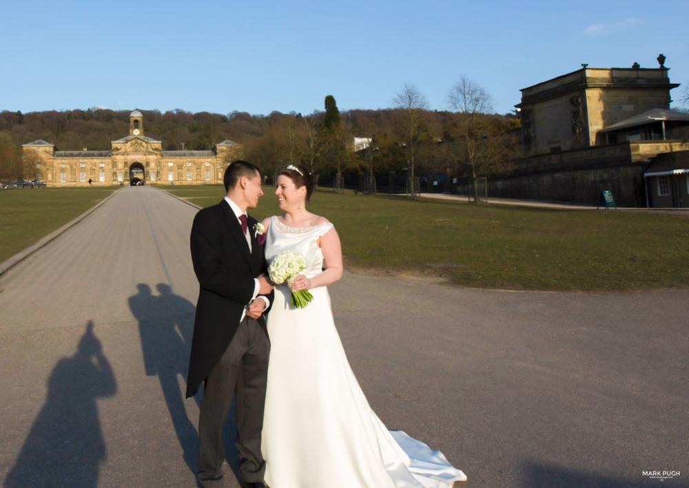 147  - Helen and Tim - Wedding Photography at Chatsworth House Bakewell Derbyshire DE45 1PP - Wedding Photographer Mark Pugh www.markpugh.com -9.JPG
