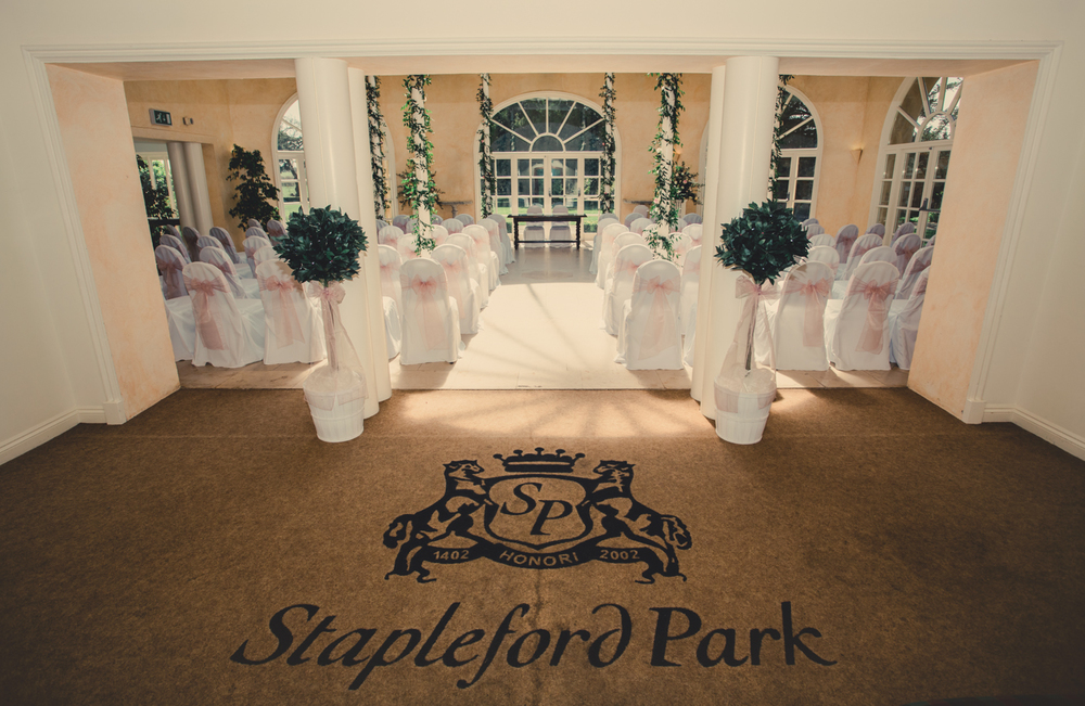 016 Stapleford Park Wedding Photography Award winning Wedding Photographer and Videographer Mark Pugh www.markpugh.com.JPG
