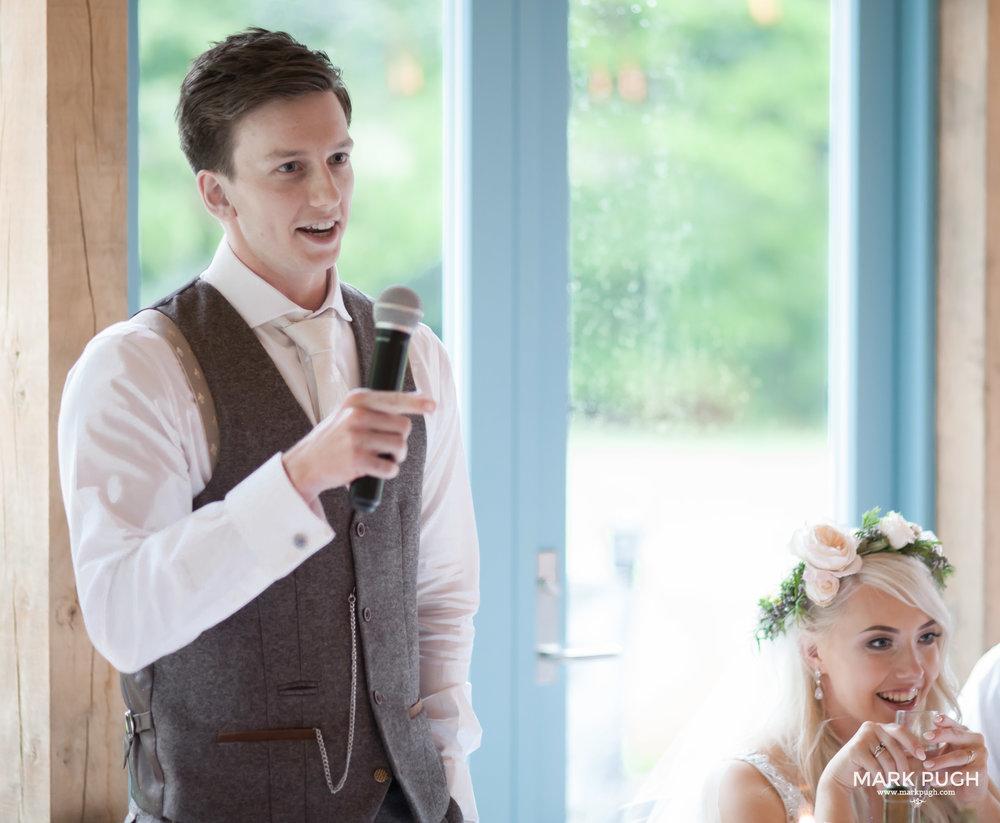05 Elloise and Ben\'s wedding at Hazel Gap Barn by Mark Pugh — www ...