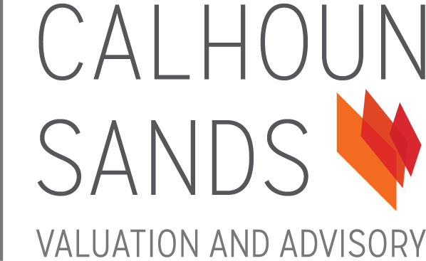 Calhoun Sands Valuation & Advisory, Inc.
