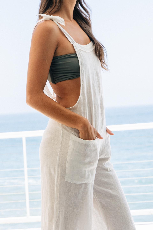 01e90141d0ec LATIGO overalls in linen - white — 9seed