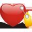 Tagged_heart-64x64