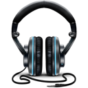 Black-and-Blue-Headphones