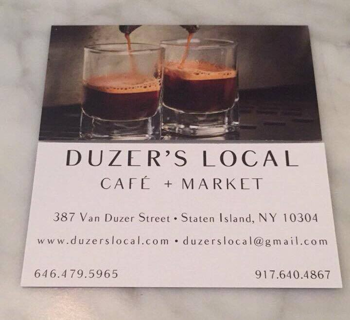 Duzer's Local Care + Market