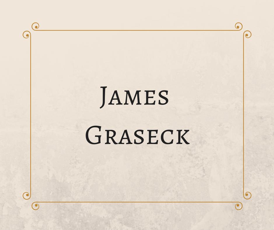 James Graseck