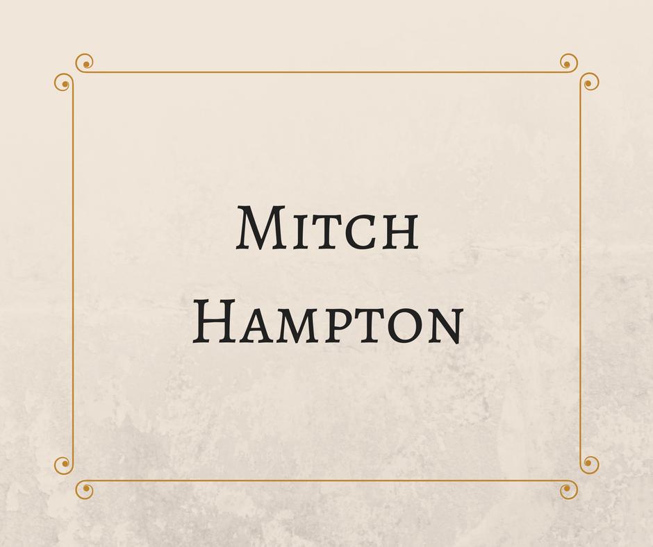 Mitch Hampton