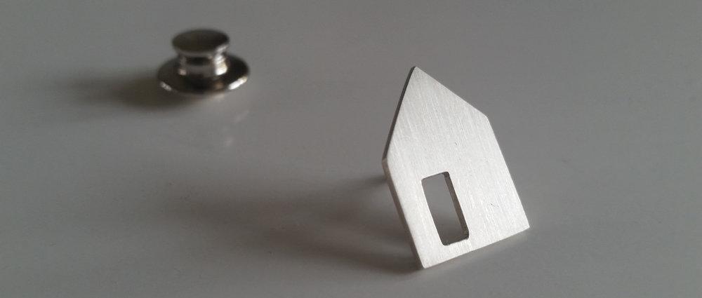 OPEN DOOR pin & OPEN DOOR pin \u2014 silvercocoon Pezcame.Com