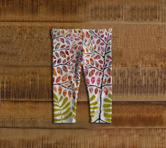 Hey Baby! We've got your leggings!