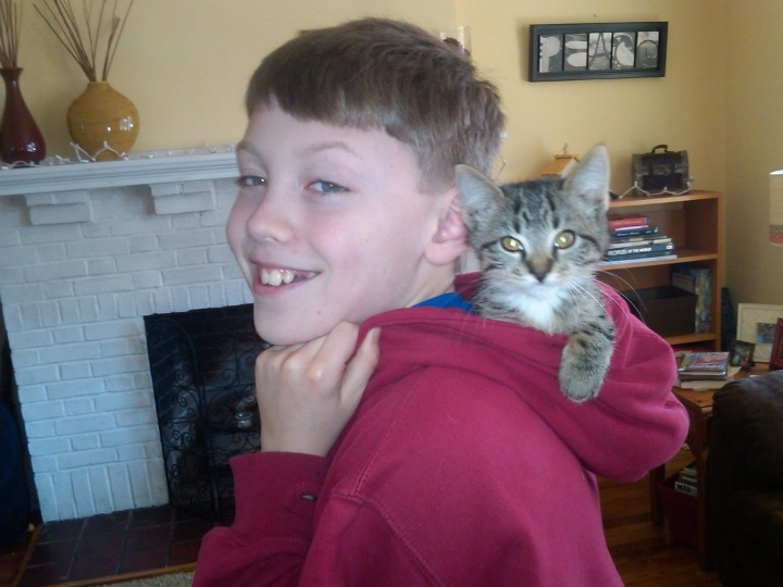 Camden & cat in the hoodie.jpg