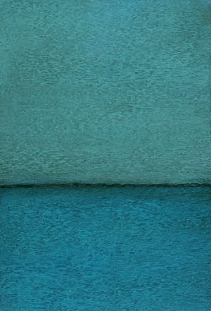 "From Tobi Kahn's ""Sky and Water"" series."