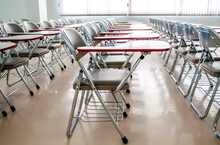 classroom of chairs lined up.jpg