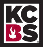 We are KCBS compliant!