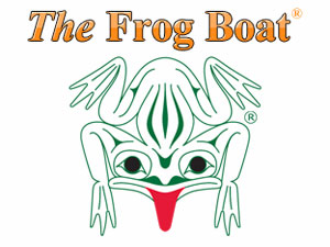 The Frog Boat