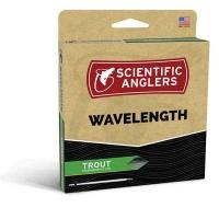 SA Wavelength line