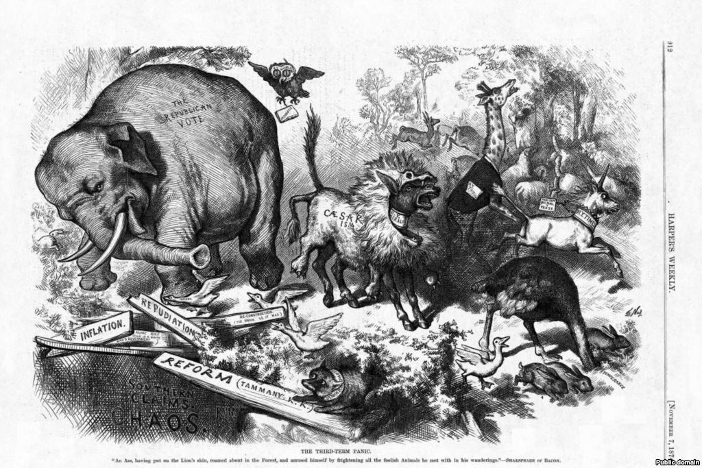 Donkeys Versus Elephants What Does This Election Cycle Mean For