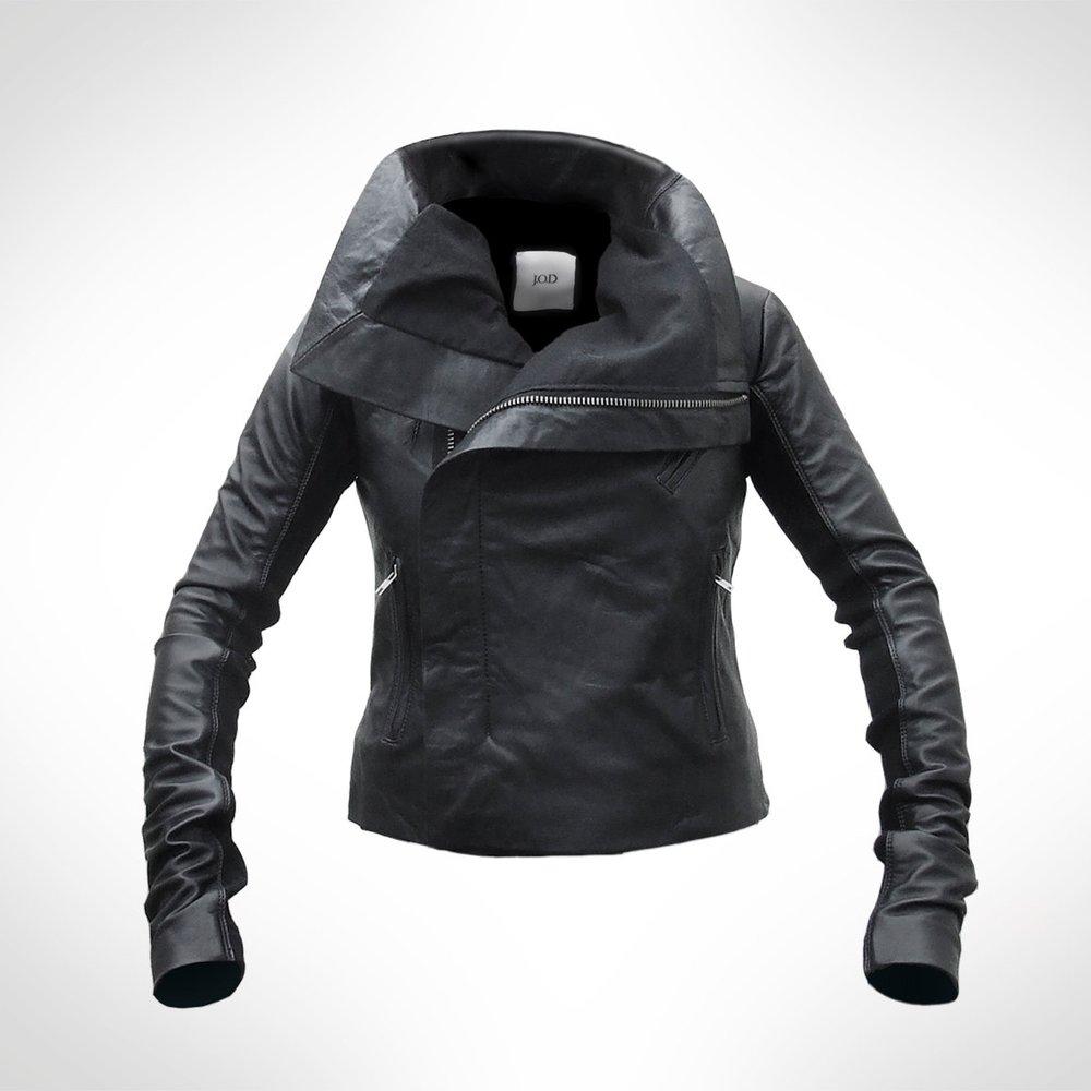 Black | Linen