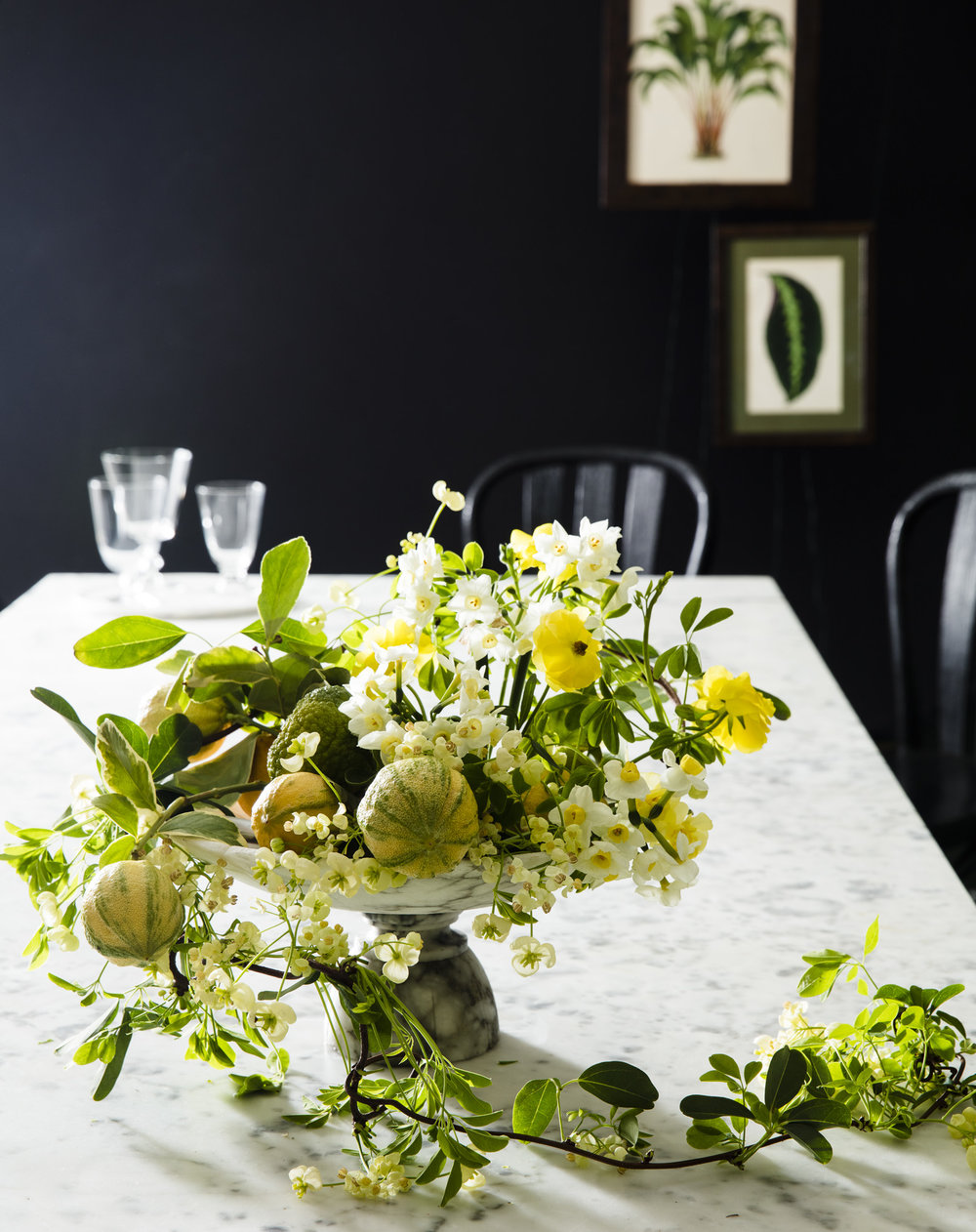Ariella_SpringYellow_Botanical Arrangement.jpg