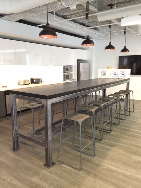Tables — Custom Crafters Custom Office Furniture