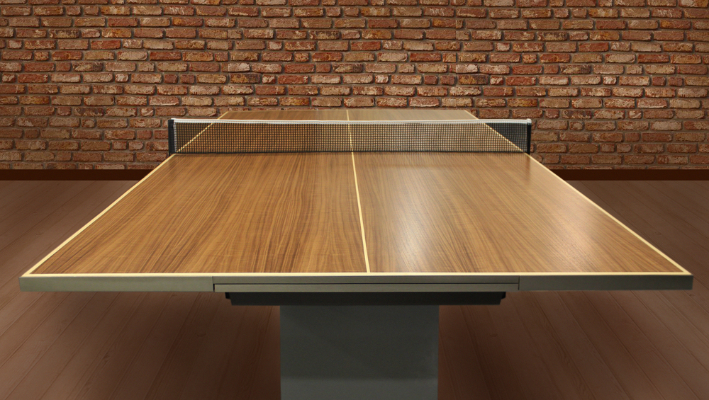 Tables Custom Crafters Custom Office Furniture - Designer ping pong table