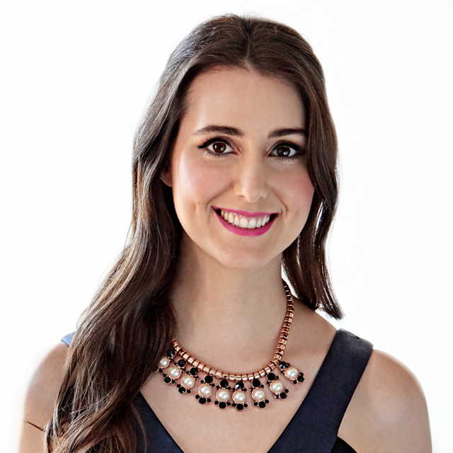 Jessica Nazarali , Host of  It Girl Radio  and Owner of  It Girl Academy :