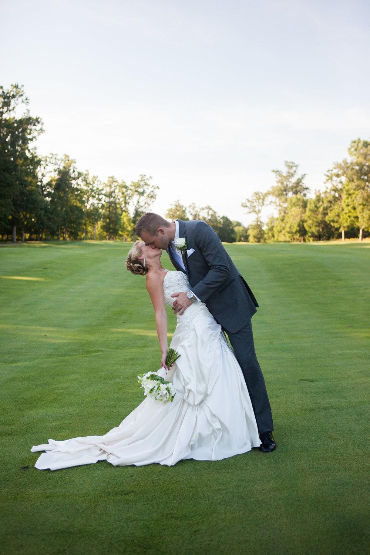 Image courtesy of Westfield Golf Club.
