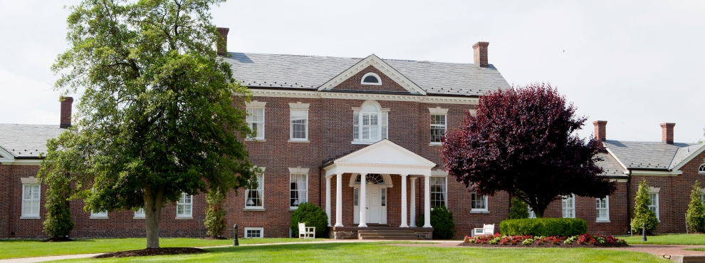 Beautiful Belmont Country sets the stage for Intimate Bridal Shows.