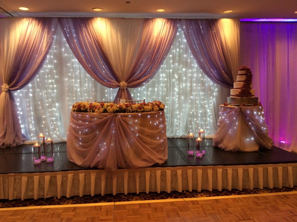 Quezada Wedding Photo - Sweetheart Table with Cake.JPG